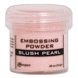 "Poudre à embosser ""Blush Pearl"" 14g"