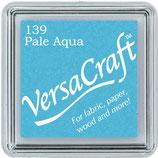 "Encre Versacraft bleue ""Pale Aqua"""