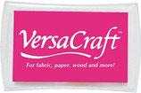 "Grande encre Versacraft rose ""Cherry Pink"""
