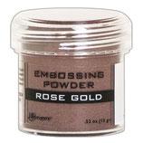 "Poudre à embosser ""Rose Gold"" 15g"