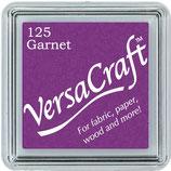 """Encre Versacraft violette  """"Garnet"""""""