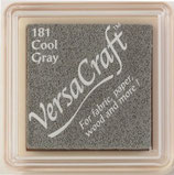 "Encre Versacraft grise ""Cool Gray"""