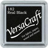 "Encre Versacraft noire ""Real Black"""