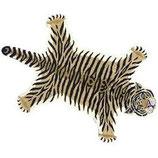 Vloerkleed tijger
