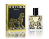 Ortigia eau de parfum Ambra Nera