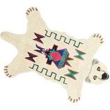 Vloerkleed ijsbeer, Kasbah
