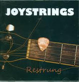 Joystrings CD - Restrung
