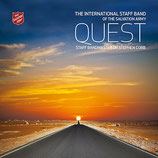 Quest, CD