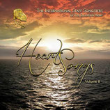 Heart Songs, Vol. 2, CD