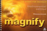 Magnify - 75 Songs of Worship