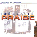 Colours Of Praise, CD (2000)