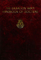 The Salvation Army - Handbook of Doctrine