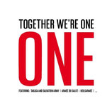 Together we're one, CD (2013)