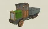 Linn Tractor