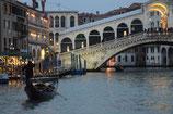 Reise 2: Von Mailand nach Venedig