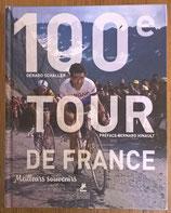 Livre 100° Tour de France
