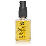 ARGAN FLUID Nirvel - Восстанавливающий флюид для волос с маслом арганы