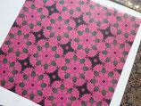 Origami-Papier MERRY Weihnachtsstern