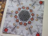Origami-Papier MERRY Sternenkreis