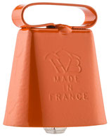 Sonnaillon 60 mm Orange