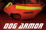 Canihunt Dog Armor V1