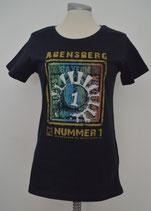 Shirt Nr. 3  -----Frauengröße S