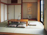 床暖房用薄畳 表替え 琉球タイプ