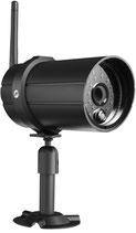 IP-/ WiFi-Kamera Außenkamera AK 1000