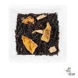 Schwarzer Tee Mango-Ananas-Chili