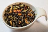 Ingwer/Euka- lyptus, aromat. Grüntee-  mischung