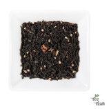 Schwarzer Tee Himbeere