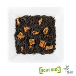 Schwarzer Tee Apfel k.b.A.
