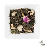 Grüner Tee Dornröschen
