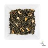 Grüner Tee Zitrus-Beerchen