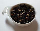 Schwarzer Tee Sternenstaub