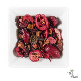 Früchte-  mischung Obstkorb