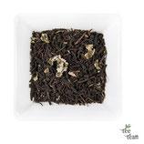 Schwarzer Tee Schwarze Johannisbeere