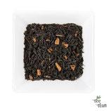 Schwarzer Tee Zimt