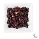 Früchte-  mischung Rote Grütze