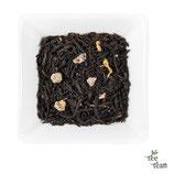 Schwarzer Tee Rum-Vanille