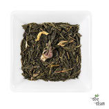 Grüner Tee Grapeberry