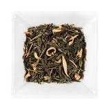 Neu! Grüner Tee Orange