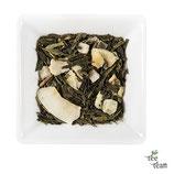 Grüner Tee Green Colada