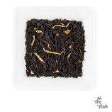 Schwarzer Tee Honig