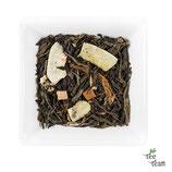 Grüner Tee Rokkoko