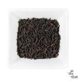 Schwarzer Tee Vanille Klassik