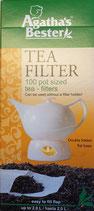 Tee Kannenfilter