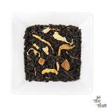 Schwarzer Tee Passionsfrucht