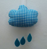Baby - Wolke - Mobile