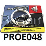 KIT DE EMPAQUE 6-8 L FUSIBLE Y INTERLOCK CON EMPAQUE  PROE048